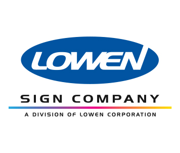 Lowen Signs